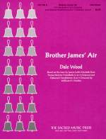 Brother James' Cover