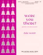 Were You There? Cover