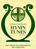 Hymn Tunes Cover