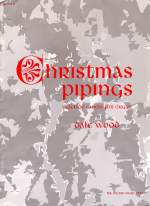 Christmas Pipings Cover